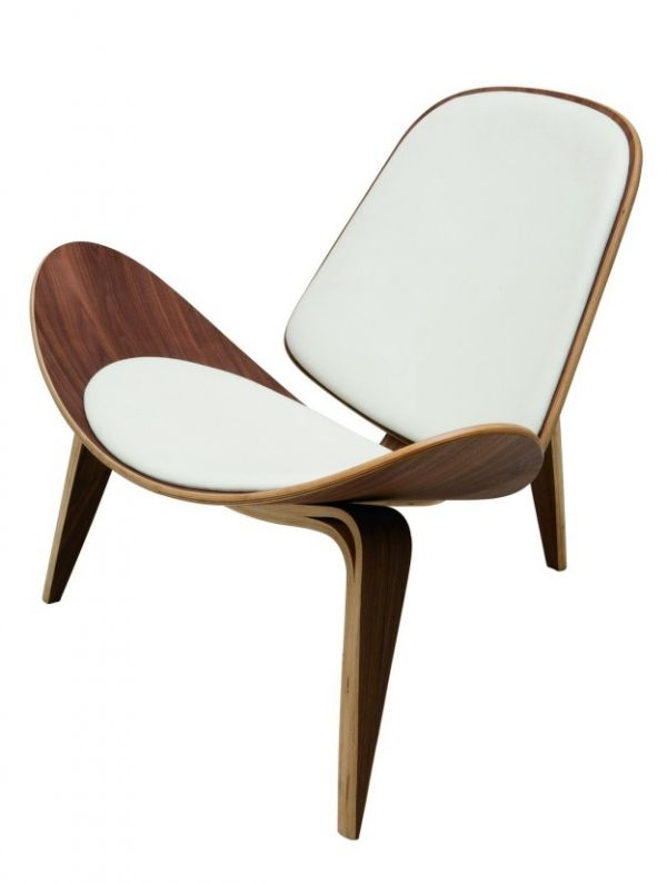 Artemis Lounge Chair By Nuevo Boga Style