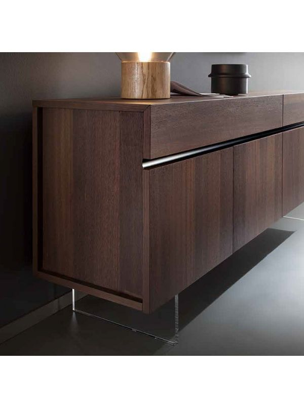 Gola sideboard by Rossetto