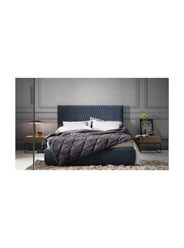 ALLEN King Size Bed by ALF