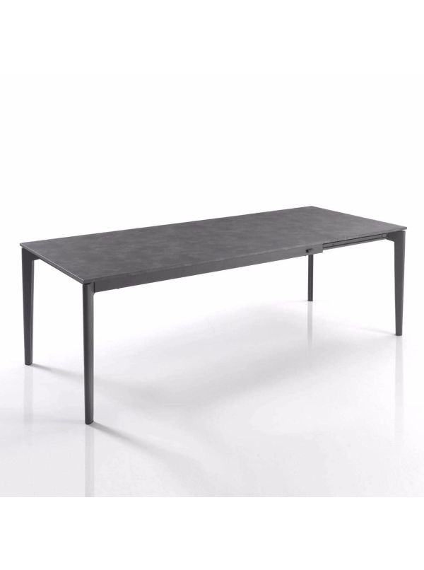 Doto extendable Dinning Table by Bontempi