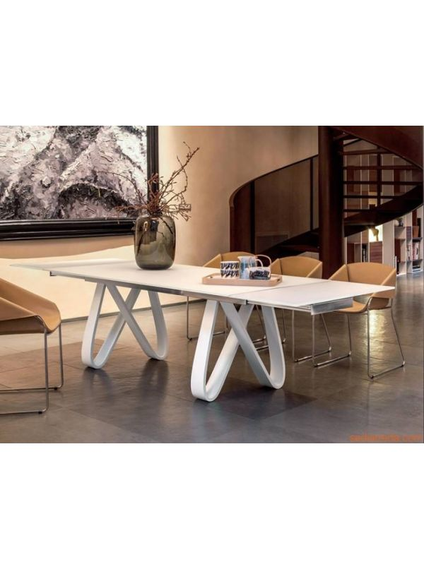 Butterfly Table by Tonin