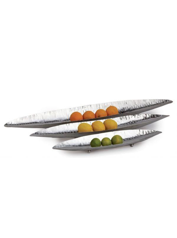 Canoe Platter, small size, by Riado