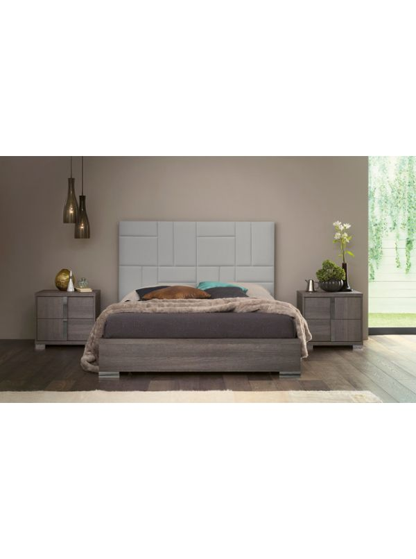 Gaia bed by ALF