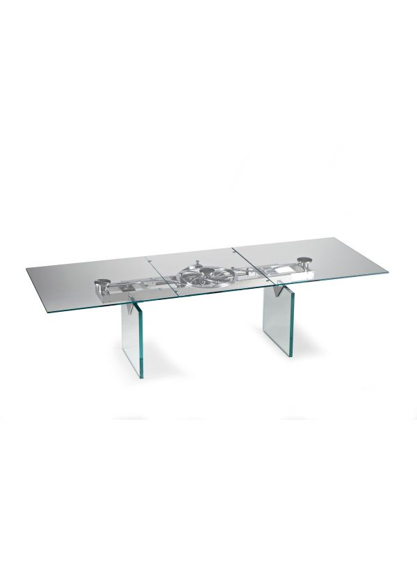 Quasar Dinning Table