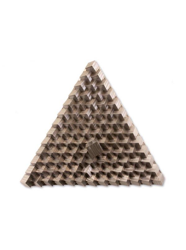 Delta Cubed