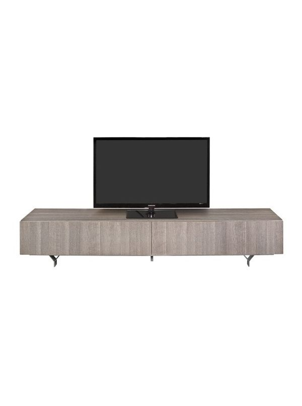 TV Base Bianco by ALF
