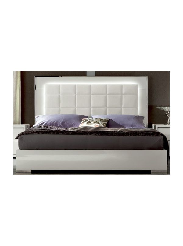 Imperia Bed by ALf