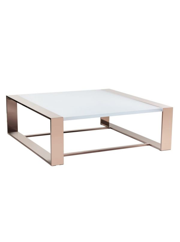 Lazare Coffee Table by Squadra