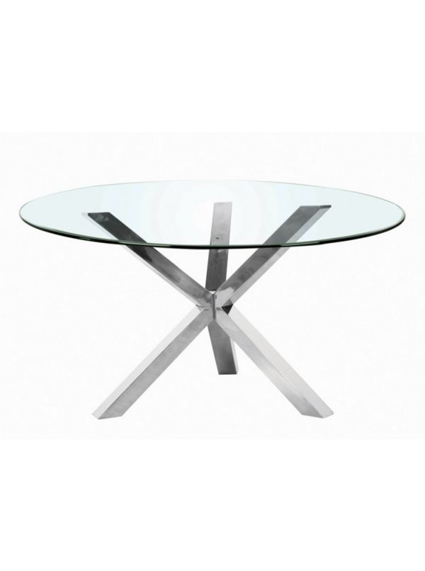 Mantis Round Dining Table by Star International