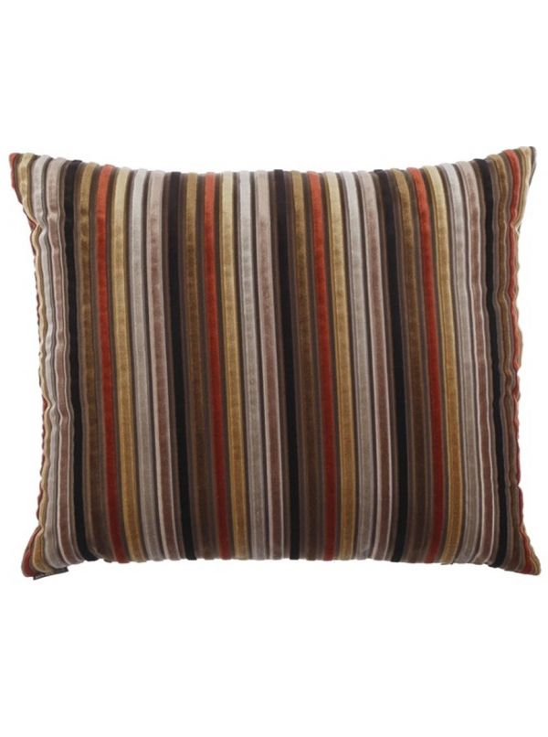 Myriad Square Pillow by Canaan Company