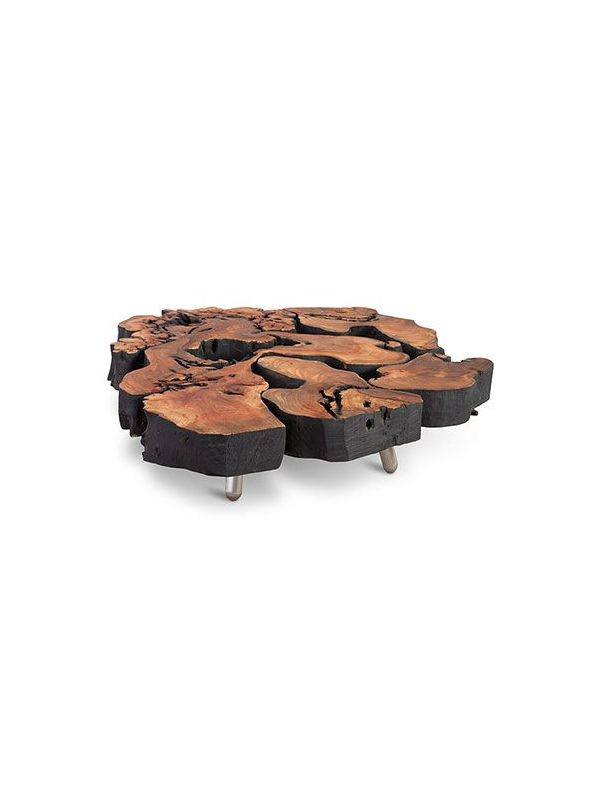 Pipal Slice Coffee Table