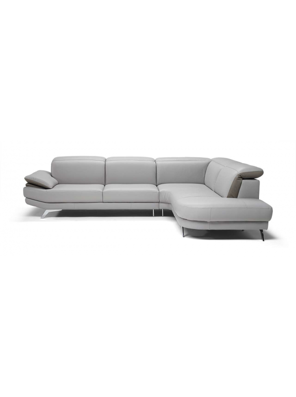 Oimittes leather sofa by Natuzzi