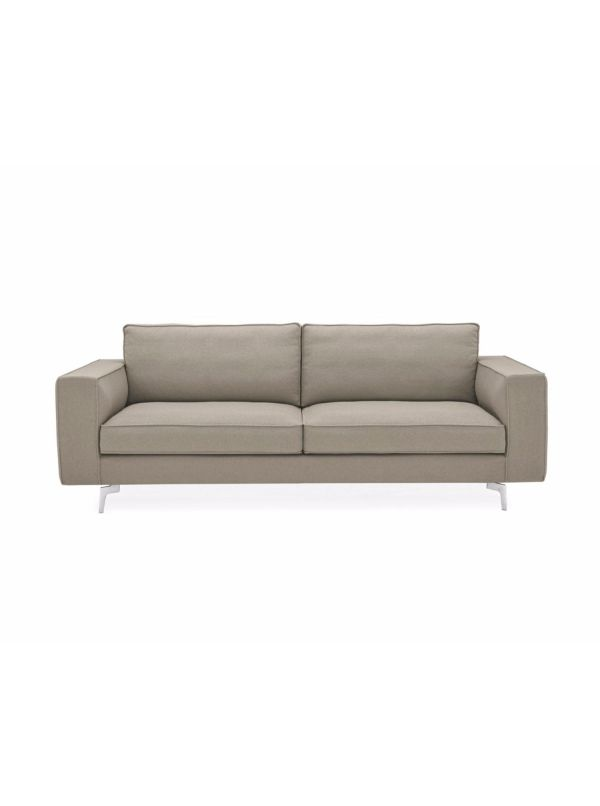 Square sofa by Calligaris
