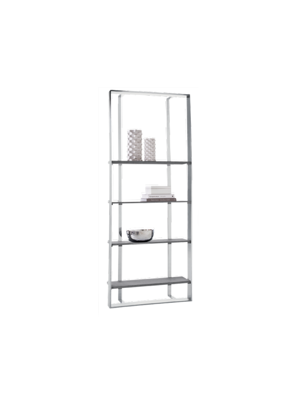Dalton Medium size Bookshelf by Squadra