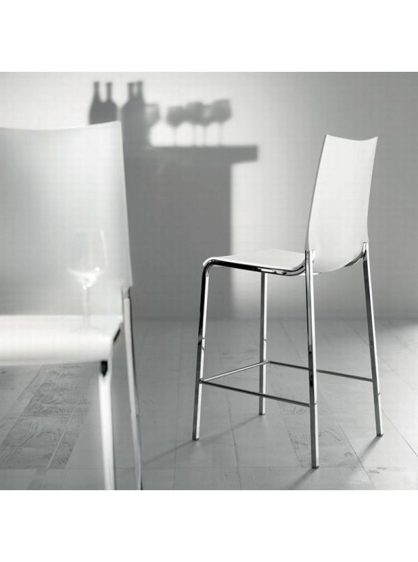 Eva Stool by Bontempi