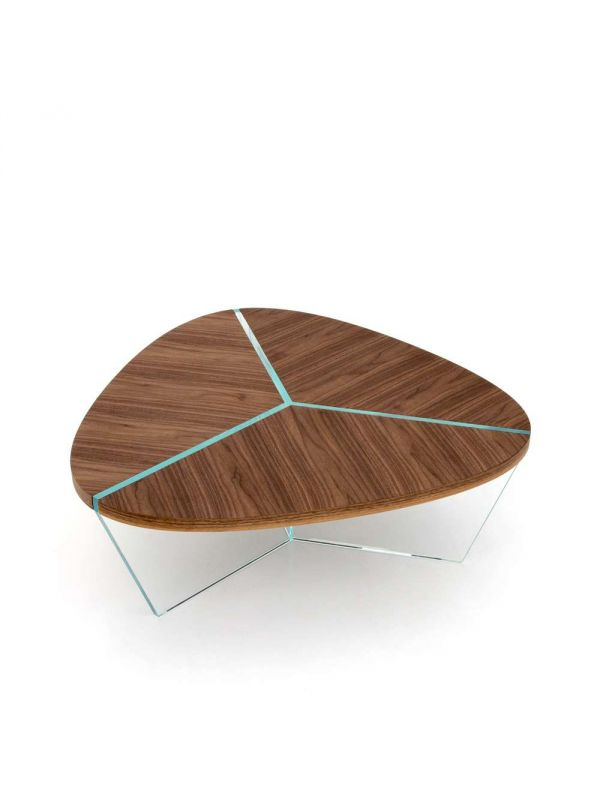 Aida Coffee Table by Tonin