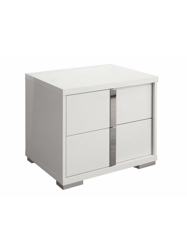 Imperia Night Stand, left side by ALF
