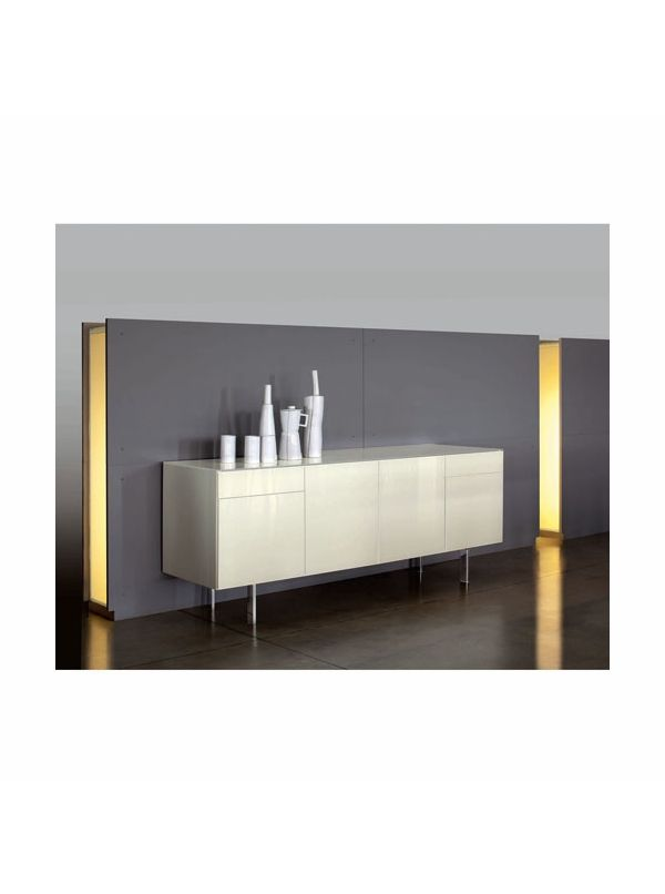 ALY cabinet storage unit by Bontempi
