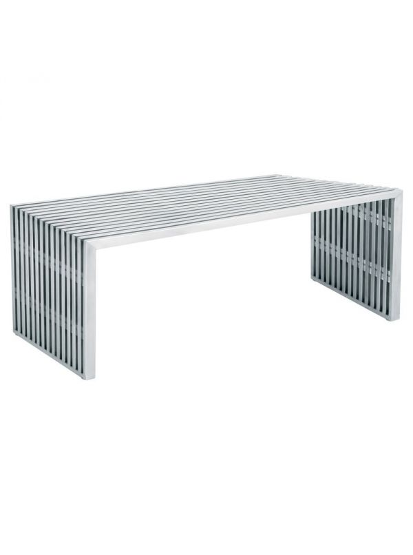 American AMICI bench, by NUEVO