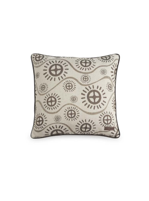 Natuzzi Pillow Accents Art