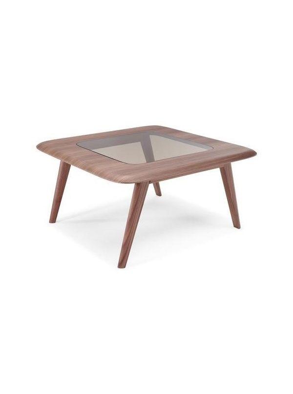 Chianti Corner Table by Natuzzi