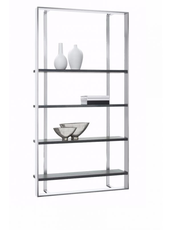 Dalton Large Bookshelf by Squadra