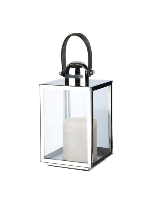 Dome Hurricane Lantern by Riado