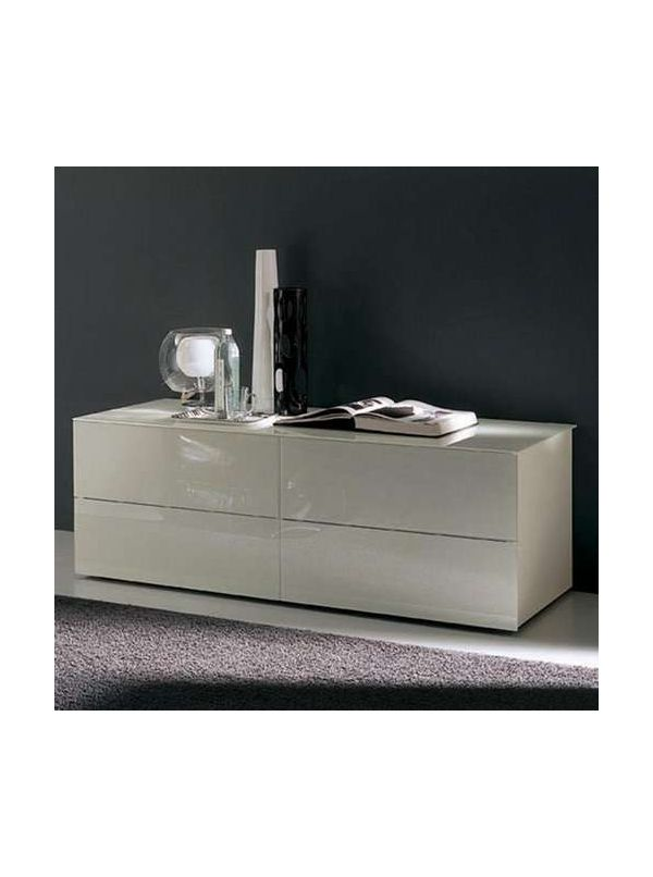 Enea dresser by Bontempi