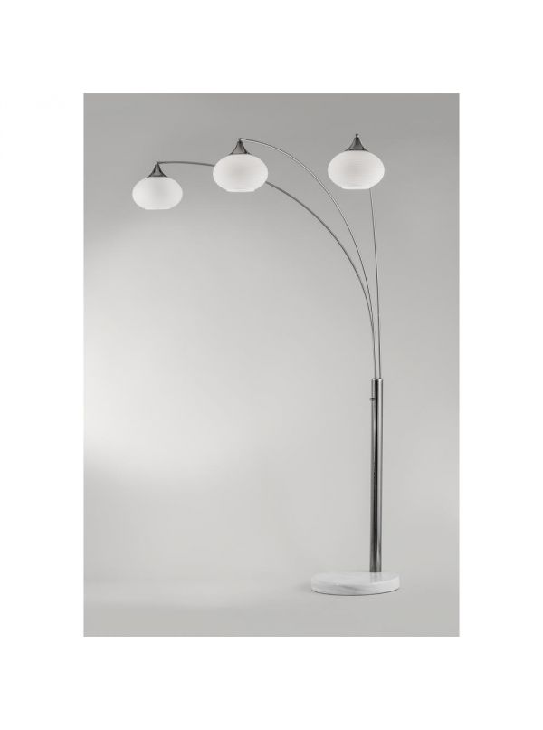 Genie Floor Lamp by Nova