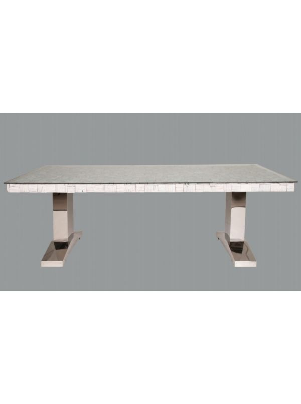Banyan Dining Table by Star International