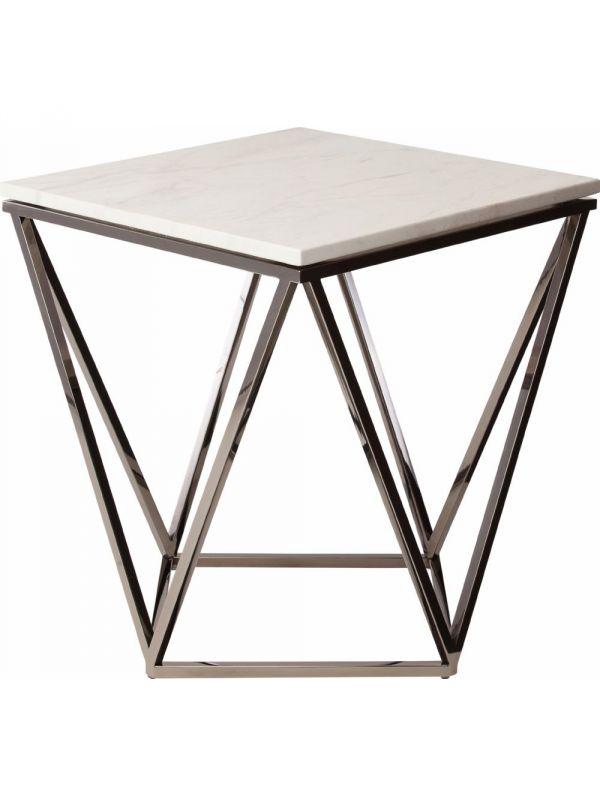 JASMINE side table by NUEVO