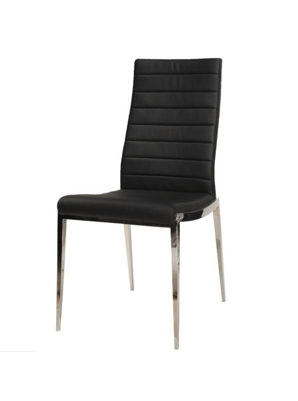 Shinning dining chair by Star International